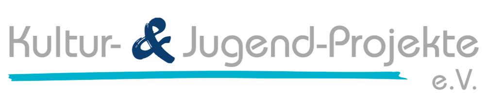 Kultur-und Jugendprojekte e.V. Logo